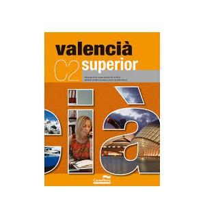 VALENCIA SUPERIOR C2 (+CD)