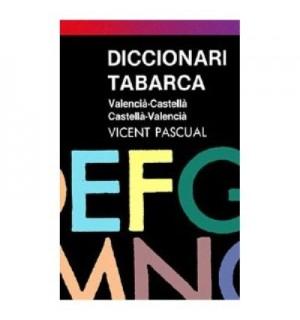 DICCIONARI TABARCA VALENCIA-CASTELLA/CASTELLA-VALENCIA