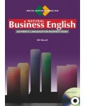 NATURAL BUSINESS ENGLISH (+CD)
