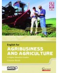 AGRIBUSINESS AND AGRICULTURE COURSE BOOK