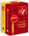 DICCIONARI ENCICLOPEDIA CATALANA CASTELLA-CATALA/CATALA-CASTELLA PACK 2 VOLUMENES