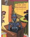 EM DIC NICOSTRAT (+CD)