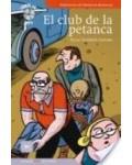 CLUB DE LA PETANCA EL (+CD)