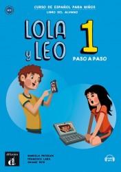 Lola y Leo Paso a Paso 1 Alumno
