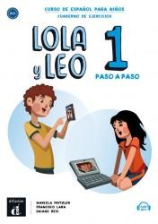 Lola y Leo 1 Paso a Paso Ejercicios