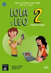 Lola y Leo 2 Paso a Paso Alumno