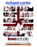 LOVE ACTUALLY WITH MP3 AUDIO CD
