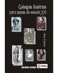 Galegas ilustres para nenas do século XXI