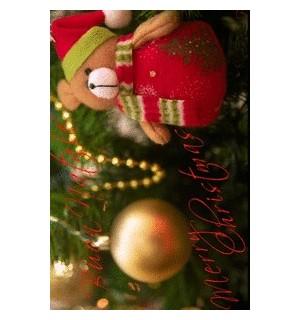 (Postal) Bon Nadal Buon Natale
