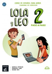 Lola y Leo 2 Paso a Paso Ejercicios