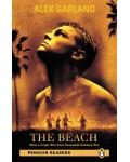 THE BEACH WITH MP3 AUDIO CD