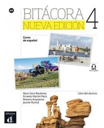 Bitacora 4/b2 Alumno + Cd