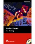 CASINO ROYALE WITH EXTRA EXERCISES AND AUDIO CD