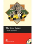 THE GREAT GATSBY WITH EXTRA EXERCISES AND AUDIO CD
