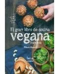 Gran Libro De Cocina Vegana Francesa