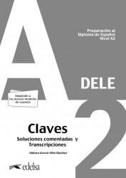 Preparacion al Dele A2 Claves
