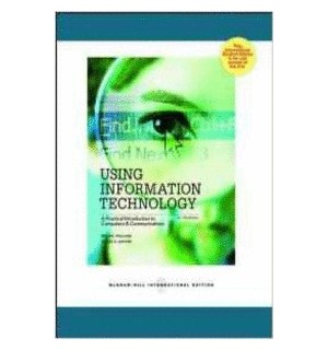 Using Information Technology: Introductory Edition
