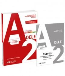 Preparacion al Dele A2 Pack