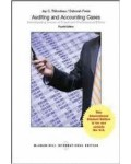 Auditing and Accounting Cases: Investigating Issues of Fraud and Professional Et