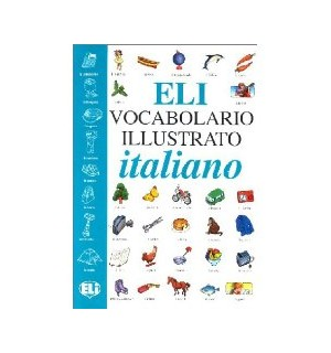 ELI VOCABOLARIO ILLUSTRATO ITALIANO